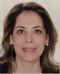 CHAOUACHI Nouha