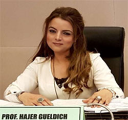 GUELDICH Hajer