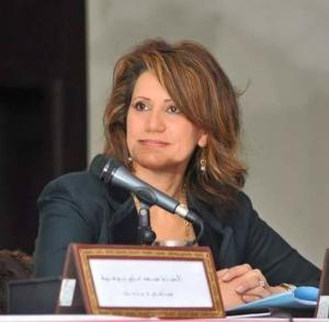 Mansouri Olfa