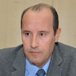 Snoussi Mounir