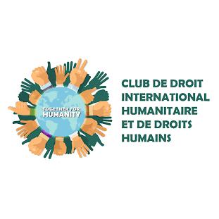 Club de Droit International Humanitaire et de Droits Humains